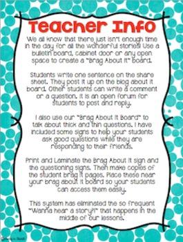 Student Stories