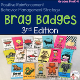 Brag Badges