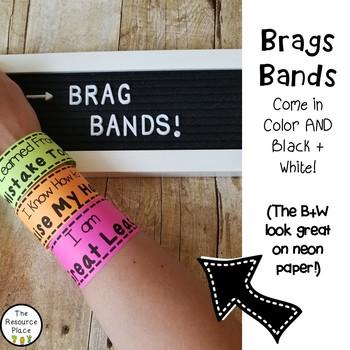 Brag Bands!