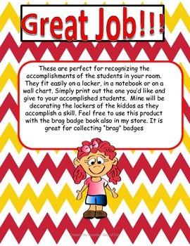 Brag Book-Buttons Theme