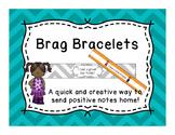 Brag Bracelets