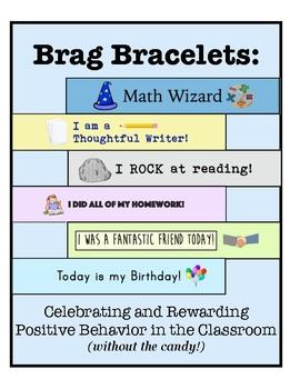 Brag Bracelets Mega Pack