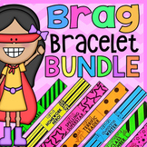 Brag Bracelets - THE MEGA BUNDLE