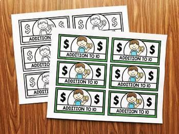 Student Incentive Bundle