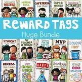 Reward Tag BUNDLE