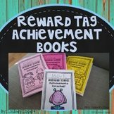 Brag Tag Achievement Book - Collecting, Displaying, and En