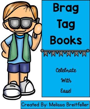 Brag Tag Books