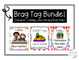 Brag Tag Bundle!