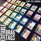 Brag Tag Bundle #2 (250 pages!)