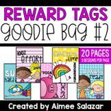 Reward Tags {Goodie Bag #2}