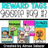 BRAG TAGS {Goodie Bag #3}