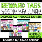 BRAG TAGS {Goodie Bag BUNDLE}