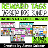 Reward Tags {Goodie Bag BUNDLE}