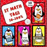 Brag Tag : ST Math Awards