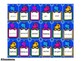 Brag Tags: 100 Most Commonly Misspelled Spelling Words  Grade 3-8