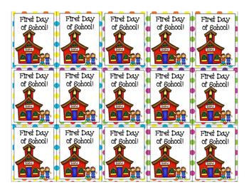Brag Tags-A Positive Classroom Incentive Program