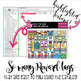 Brag Tags - All Brag Tags BUNDLE - Over 2500 Pages!