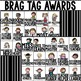 Brag Tags Awards