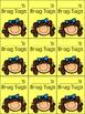 Brag Tags: Back to School FREEBIE