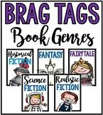 Brag Tags: Book Genres