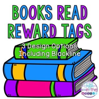 Number of Books Read Brags Tags