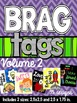 Brag Tags Bundle