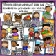 Brag Tags - Attitude & Behavior - Classroom Management - Reward System