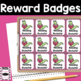 Brag Tags-Classroom and School Behaviors