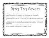 Brag Tags Cover