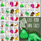 Brag Tags Dinosaur Dino Theme Editable