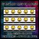 Editable Emoji Brag Tags (Back to School Emoji)