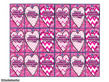 Brag Tags: February Groundhog Day Valentine's Day Presidents' Day