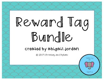 Brag Tags: Growing Bundle