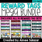 Reward Tags MEGA BUNDLE