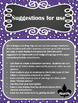 Brag Tags/Mertit Badges Monster Theme FREEBIE!!