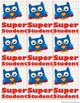 Brag Tags {Owl Themed}