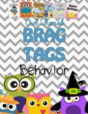 Brag Tags {Behavior}