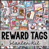 Brag Tags - Starter Kit