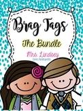 Brag Tags - The Bundle