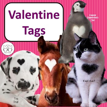 Brag Tags: Valentines