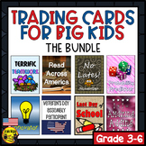 Brag Tags for Big Kids- BUNDLE (American Version)