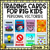 Brag Tags for Big Kids- Personal Victories