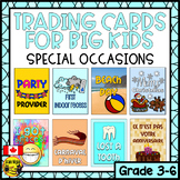 Brag Tags for Big Kids- Special Occasions (Canadian Edition)
