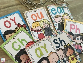 Brag Tags for PreK, Kindergarten and First Grade