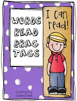 Brag Tags for Words Read 430,000-520,000
