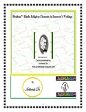 Brahma-Emerson - Hindu Religious Elements in Emerson  Writings