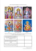 Brahman And Other Hindu Gods
