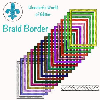 Braid Border