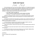 Braille Club Proposal