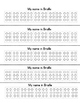 Braille Printable